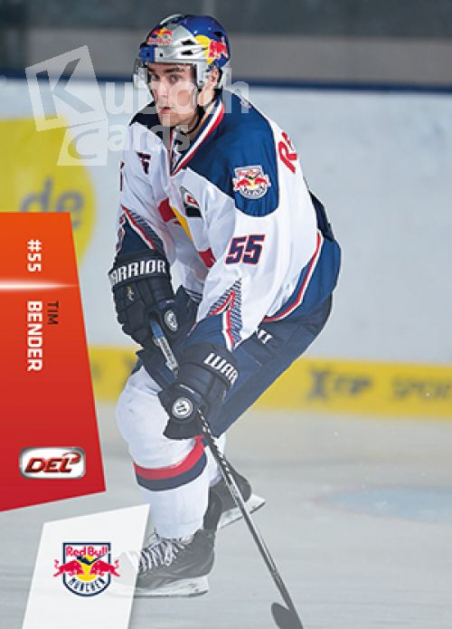 DEL 2014-15 CityPress - No 173 - Tim Bender