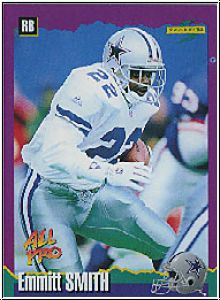 NFL 1994 Score - No 40 - Emmitt Smith