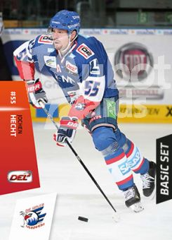 DEL 2014-15 CityPress Basic Set - No 161 - Jochen Hecht