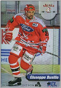 DEL 1998 / 99 No 105 - Guiseppe Busillo