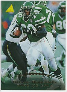 NFL 1995 Pinnacle - No 126 - Richie Anderson