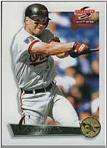 1995 Summit - No 79 - Cal Ripken jr.