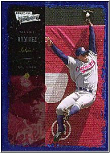 MLB 2000 Ultimate Victory - No 14 - Manny Ramirez