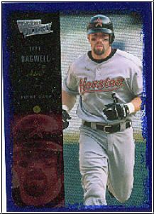 MLB 2000 Ultimate Victory - No 44 - Jeff Bagwell