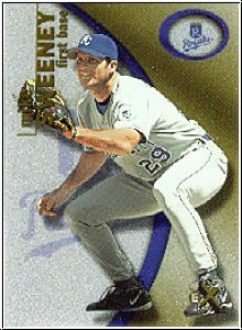 MLB 2001 E-X - No 15 - Mike Sweeney