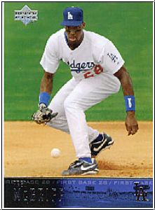 MLB 2004 Upper Deck - No 186 - Fred McGriff