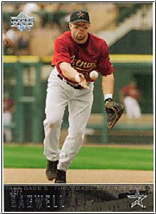 MLB 2004 Upper Deck - No 134 - Jeff Bagwell