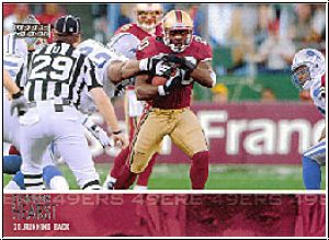 NFL 2003 Upper Deck - No 42 - Garrison Hearst