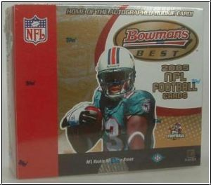 NFL 2005 Bowman's Best