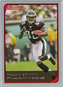 NFL 2006 Bowman - No 79 - Reggie Brown