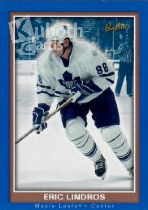 NHL 2005-06 BeeHive Blue - No 85 - Eric Lindros