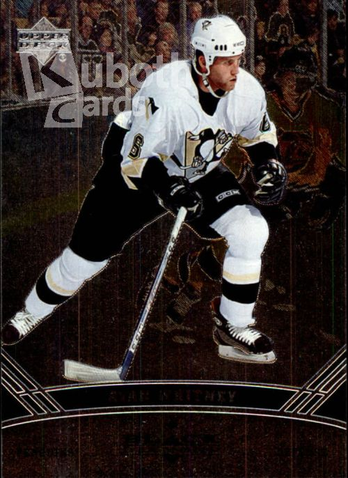 NHL 2006-07 Black Diamond - No 67 - Ryan Whitney
