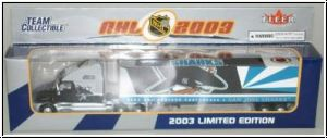 NHL 2003 Team Truck San Jose Sharks