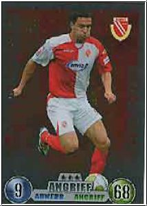 Fussball 2009 Topps Match Attax - No 90 - Dimitar Rangelov