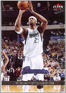 NBA 2006 / 07 Ultra - No29 - Erick Dampier