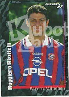 Fussball 1997 Panini - No 48 - Ruggiero Rizzitelli