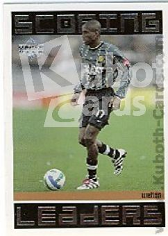 Fussball 1999 Upper Deck MLS Soccer - No 103 - Welton