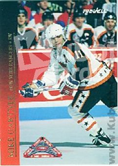 NHL 1993 / 94 Pinnacle All-Stars - No 8 - Mike Gartner