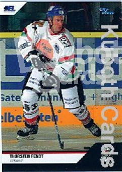 DEL 2004 / 05 CityPress - No 028 - Thorsten Fendt