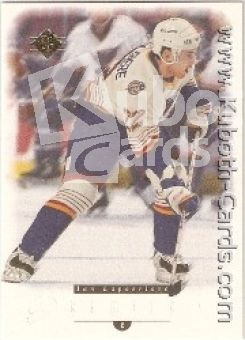 NHL 1994 / 95 SP Premier - No 14 of 30 - Jan Laperriere