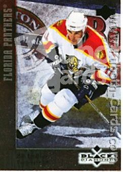 NHL 1996 / 97 Black Diamond - No 11 - Bill Lindsay