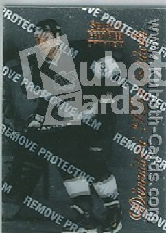 NHL 1996 / 97 Select Certified - No 46 - Dimitri Khristich
