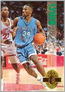 NBA 1993 Classic Four Sport - No 9 - George Lynch