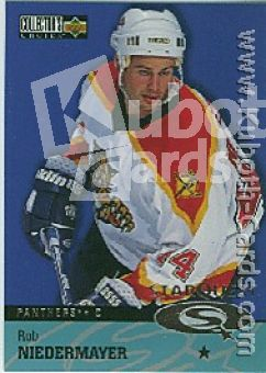 NHL 1997 / 98 Collector's Choice Star Quest - No SQ18