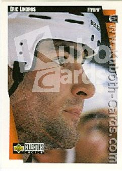 NHL 1997 / 98 Collector's Choice - No 186 - Eric Lindros