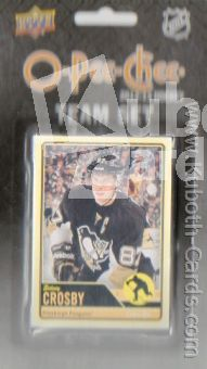 NHL 2012-13 O-Pee-Chee Team Set Pittsburgh Penguins