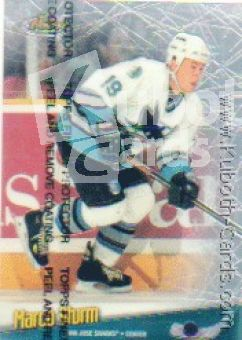 NHL 1998-99 Finest - No 147 - Marco Sturm