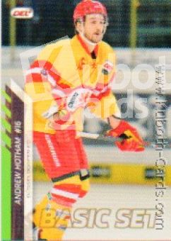 DEL 2013-14 CityPress Basic Set - No 436 - Andrew Hotham