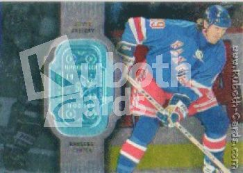 NHL 1998-99 SPx Finite - No SPX99 - Wayne Gretzky