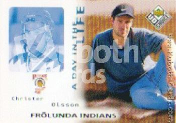 SHL 1998-99 Swedish UD Choice Day in the Life - No DL10