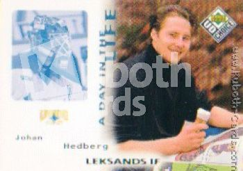 SHL 1998-99 Swedish UD Choice Day in the Life - No DL6