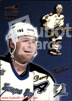 NHL 1999-00 Aurora - No 133 - Darcy Tucker