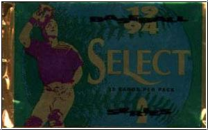 1994 Select - Serie 2