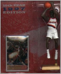 NBA 1997 Kenner Figur - Kenny Anderson