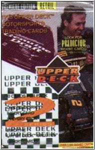 1995 Upper Deck Serie 2 Retail Premier Edition