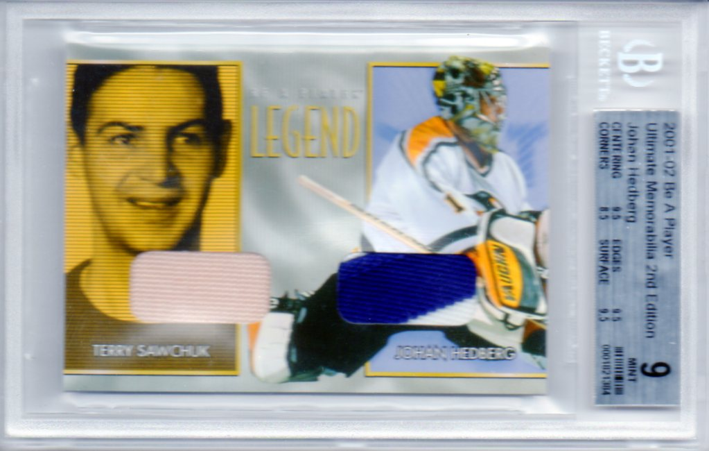 Kuboth Cards All Cards Were Graded By Beckett Grading Services And