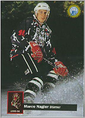 1995 / 96 DEL - Marco Nagler