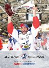DEL 2015-16 Citypress Premium - No 293 - Danny Richmond