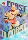 NHL 2002-03 Topps Coast to Coast - No CC2 - Pavel Bure