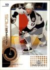 NHL 2002-03 Upper Deck MVP - No 169 - Brad Richards