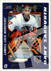 NHL 2003-04 Pacific AHL Prospects - No 43 - Dany Sabourin