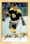 NHL 2005-06 BeeHive - No 234 - Johnny Bucyk