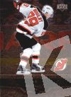 NHL 2005-06 Black Diamond - No 54 - Alexander Mogilny