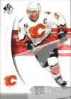 NHL 2005-06 SP Authentic - No 16 - Jarome Iginla