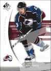 NHL 2005-06 SP Authentic - No 26 - Milan Hejduk