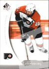 NHL 2005-06 SP Authentic - No 73 - Peter Forsberg